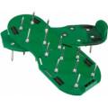 Аэратор ножной для газона, сандали Palisad 64498