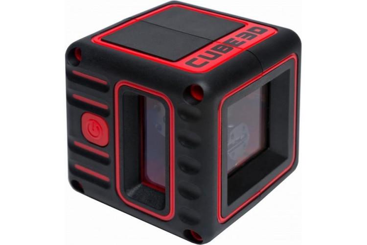 Построитель плоскостей ADA Instruments Cube 3D Basic Edition - фото 3