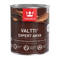 Антисептик Tikkurila Валти Эксперт Аква лессирующий, бесцветный 0,9л