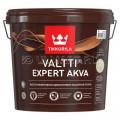 Антисептик Tikkurila Валти Эксперт Аква лессирующий, белый дуб 2,7л
